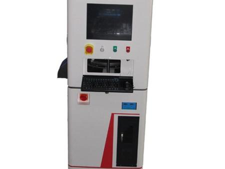 厂家现货品质优良的视觉检测机 视觉缺陷检测机-百通达