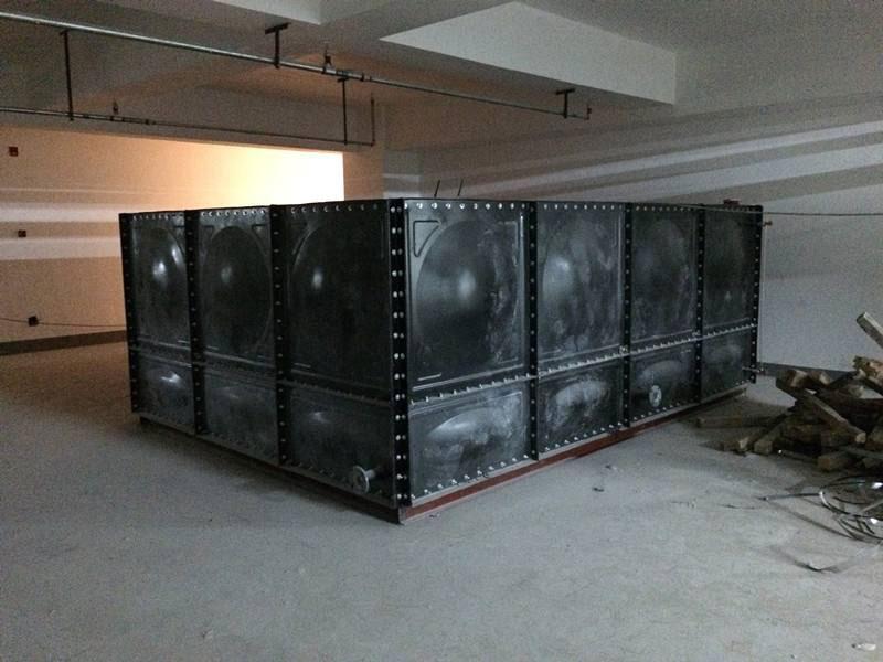 遼寧鋼板瓦楞水箱_衡水哪里有供應實用的鋼板瓦楞水箱