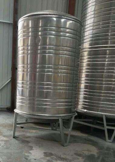 钢板瓦楞水箱制造商-衡水哪里有供应实用的钢板瓦楞水箱