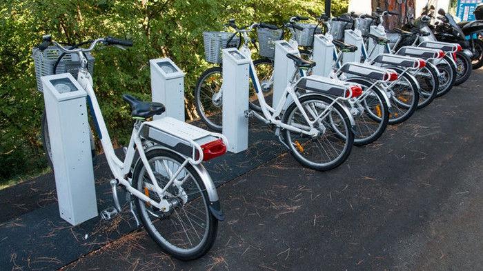 达州电动自行车充电桩流程 购买销量好的电动自行车充电桩优选成都特思拓