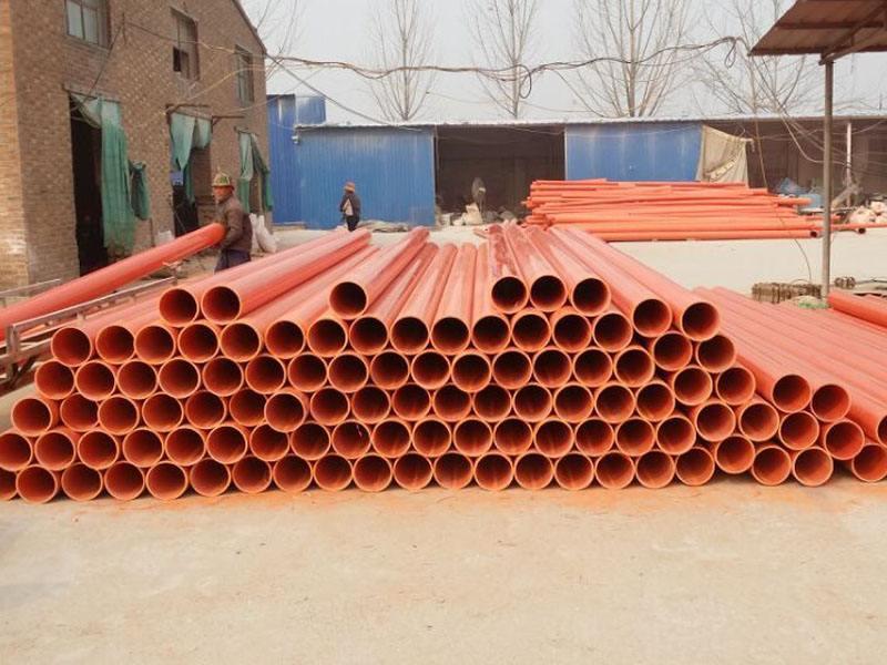 电缆管生产厂家,广西电力电缆保护管