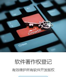 商標交易網-計算機技術開發優選雄圖偉業