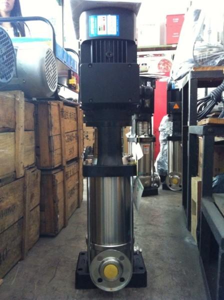呼和浩特立式多級離心泵批發 銷量好的立式多級離心泵價格怎么樣