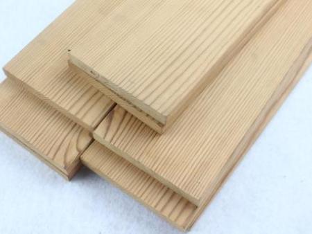 樟子松板材_木亿翔景观木优良的樟子松新品上市