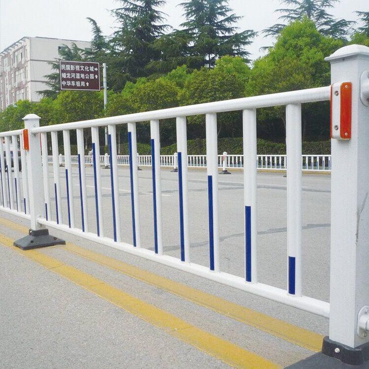 广西市政护栏厂家,道路防护栏价格