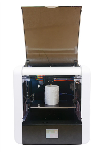中国实惠的桌面级3D打印机|阿里酷-3D打印机经销商