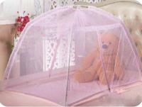 婴儿蚊帐环保 在哪能买到婴童蚊帐