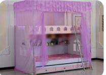 有品质的婴童蚊帐厂-180°包围蚊帐英标
