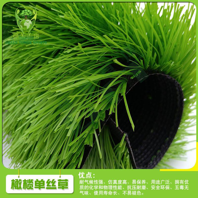 广州优惠的足球场人造草坪|哪里有草皮价格