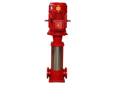 沈阳强海科技XBD消防泵怎么样-北京XBD消防泵批发