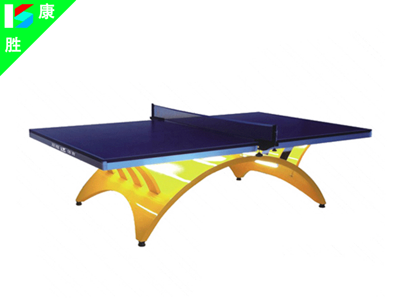 要買可靠乒乓球臺,當選臨沂悅盛體育 正規乒乓球臺的尺寸