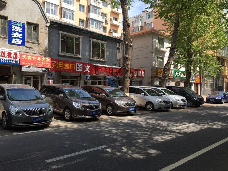 绿园旅游租车-吉林口碑好的旅游租车公司