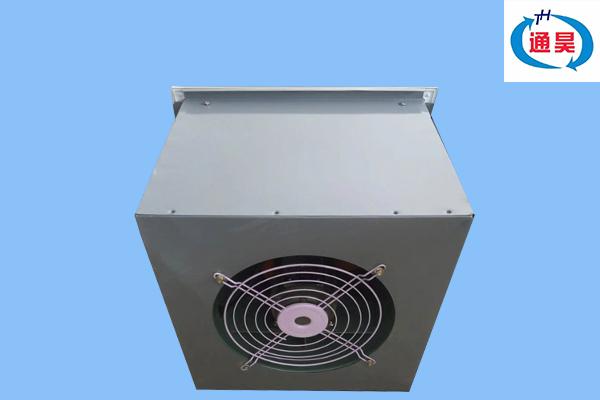 江西DFBZ-5.0方形壁式轴流风机|壁式排风设备