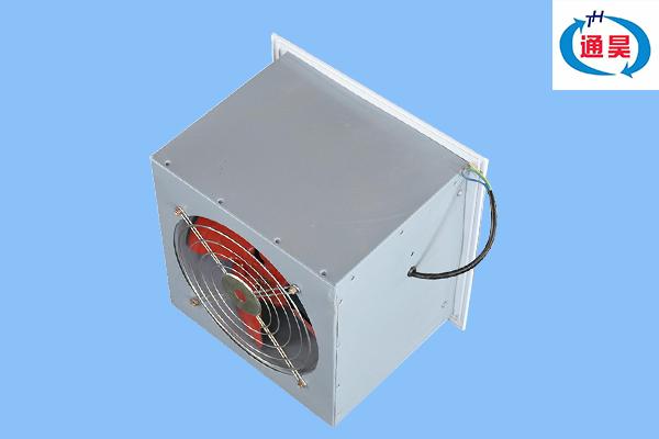 山东耐用的|DFBZ-5.6方形壁式轴流风机|品质承诺