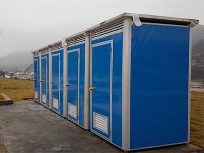 甘肃移动厕所厂家-哪里能买到好用的兰州环保厕所
