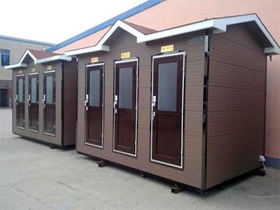环保厕所生产-供应甘肃高质量的兰州环保厕所
