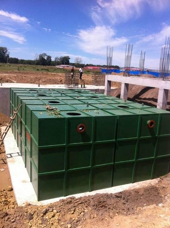 杀猪污水处理设备//杀猪污水处理设备生产厂家
