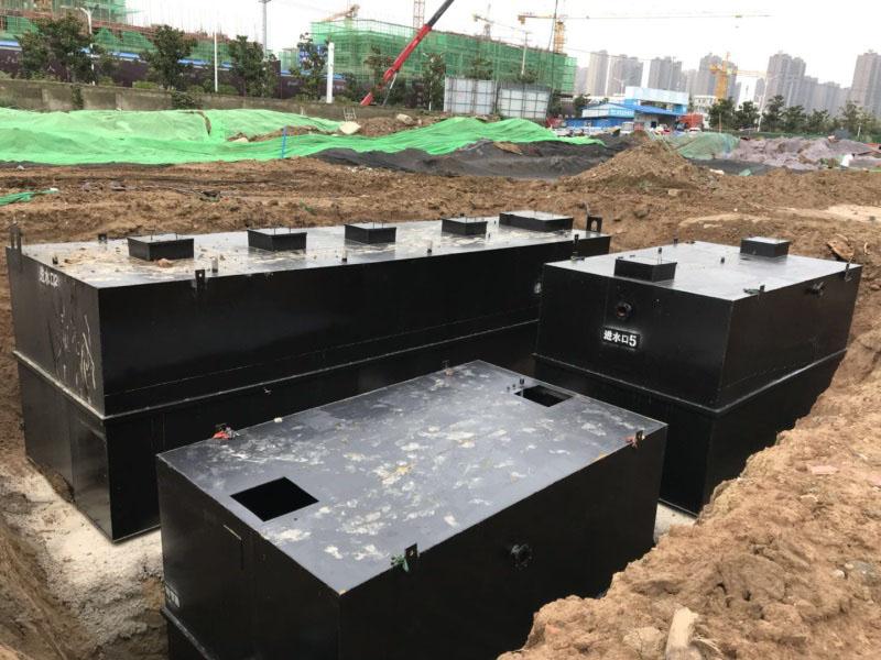 杀猪污水处理设备供应_潍坊哪里有卖价格适中的杀猪污水处理设备