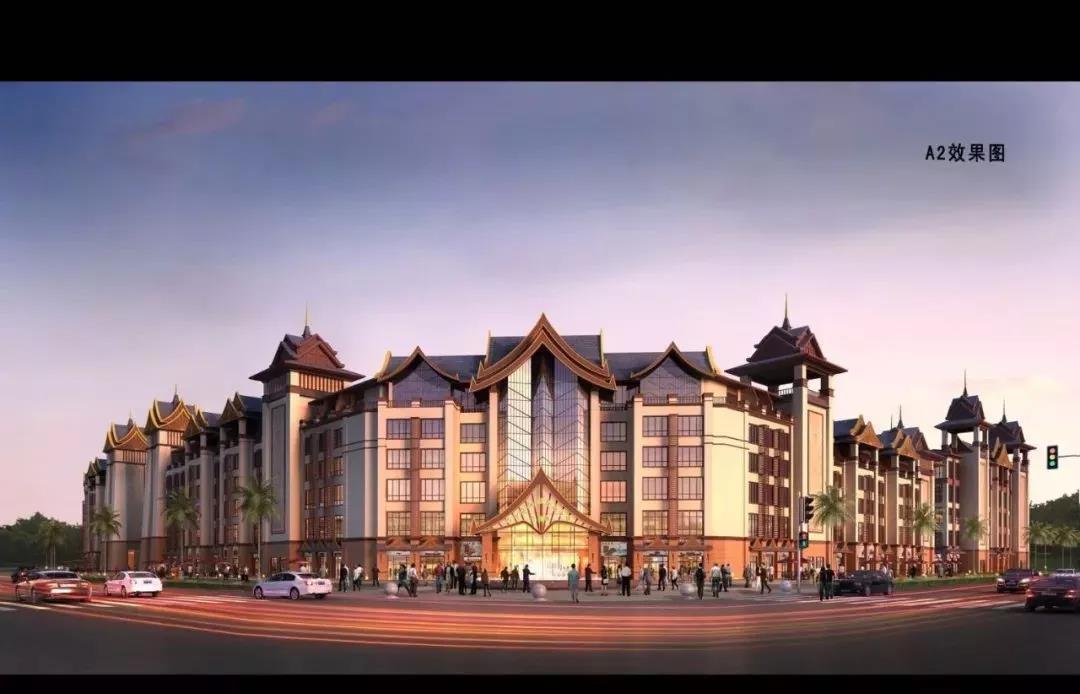 景洪超值的义乌商城房价多少-专业的新房二手房买卖公司推荐