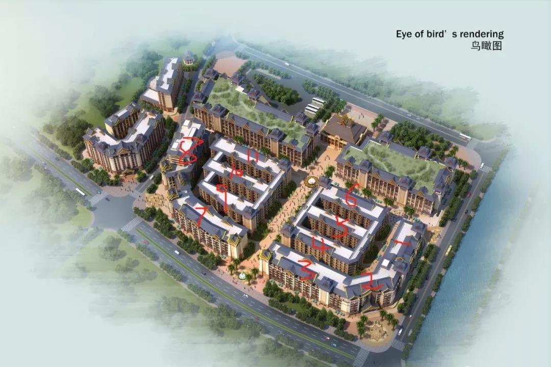 義烏商城房價多少案例_哪里提供新型的新房二手房買賣