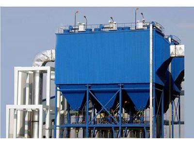 工業除塵器廠家 創豐環保_專業的工業除塵器提供商