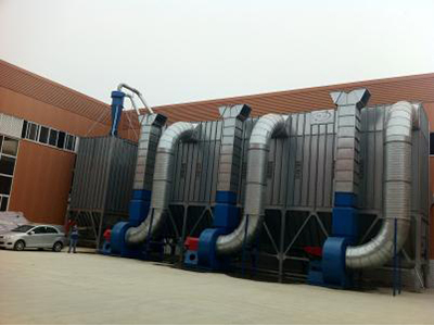 泊头工业除尘器价格-具有口碑的工业除尘器推荐
