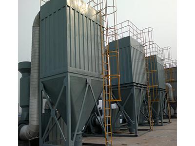 工业除尘器厂-河北耐用的工业除尘器供应