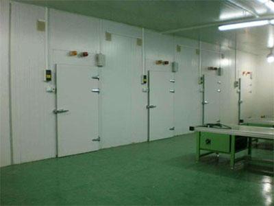大型冷庫公司-蘭州哪家冷庫安裝專業