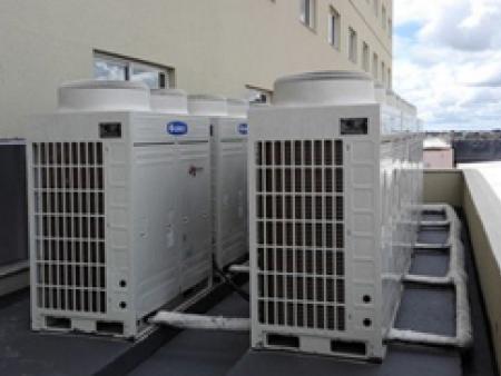 荣鑫节能,质量好的辽宁制冷设备安装的服务商