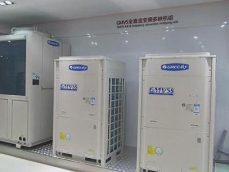 张掖商用中央空调安装工程|优良兰州中央空调推荐