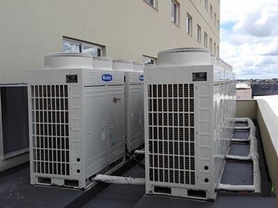 兰州中央空调可靠厂商