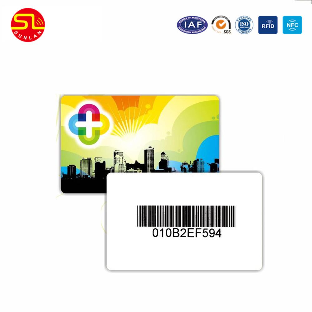 实惠的非接触式IC卡-旭澜卡供应品牌好的非接触式IC卡