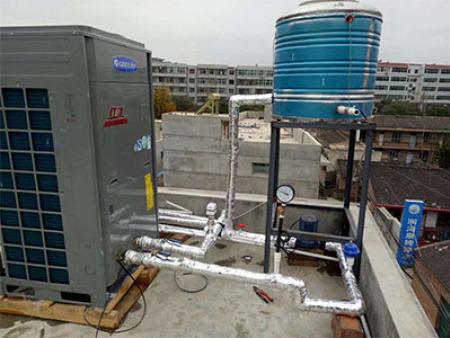 兰州空气能采暖|好的兰州空气源热泵提供