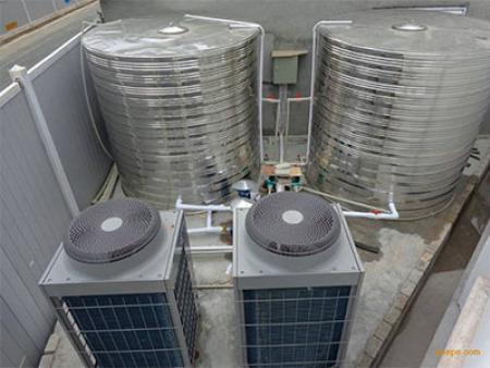天水空气能采暖安装工程-兰州高性价兰州空气源热泵批售