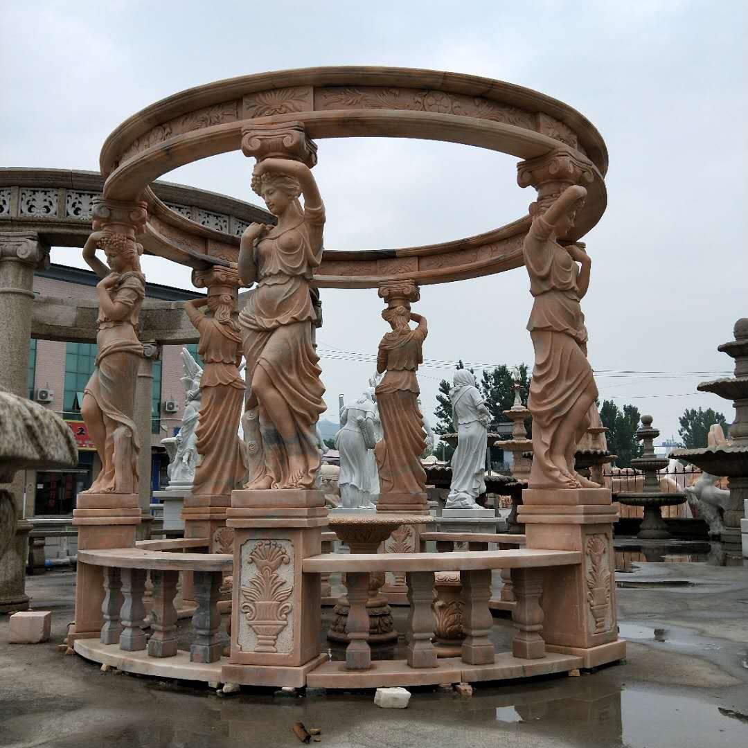 曲阳石材雕刻-曲阳众邦石材雕刻有限公司