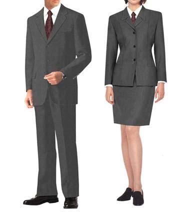 出售職業裝定做-廣東定制職業裝公司哪家靠譜