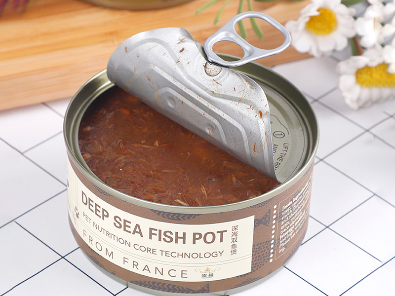石家庄猫粮OEM-临沂哪里有供应品质好的宠物罐头