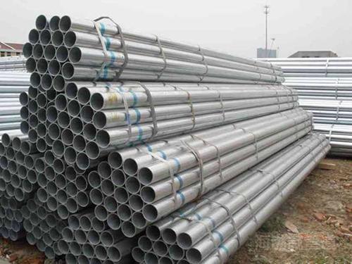镀锌钢管价格_供应沧州优良镀锌钢管