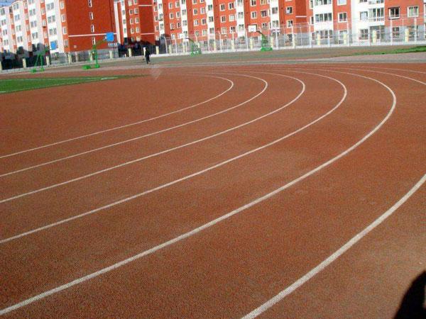 价格合理的安徽塑胶跑道哪里买,塑胶跑道施工
