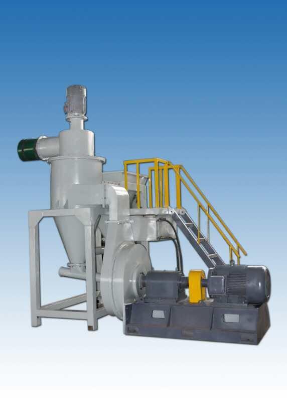定制超精細粉磨|報價合理的超精細粉體設備金恒環保供應