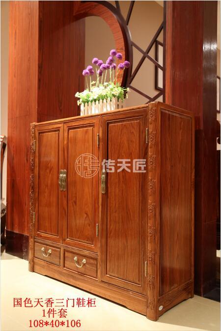 廣東紅木電視柜供應平臺|買品質好的傳天匠國色紅木家具優選東莞市南城傳天匠紅木家具