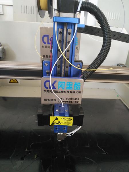广东3D打印发光字-东莞哪里可以买到口碑好的发光字3D打印机