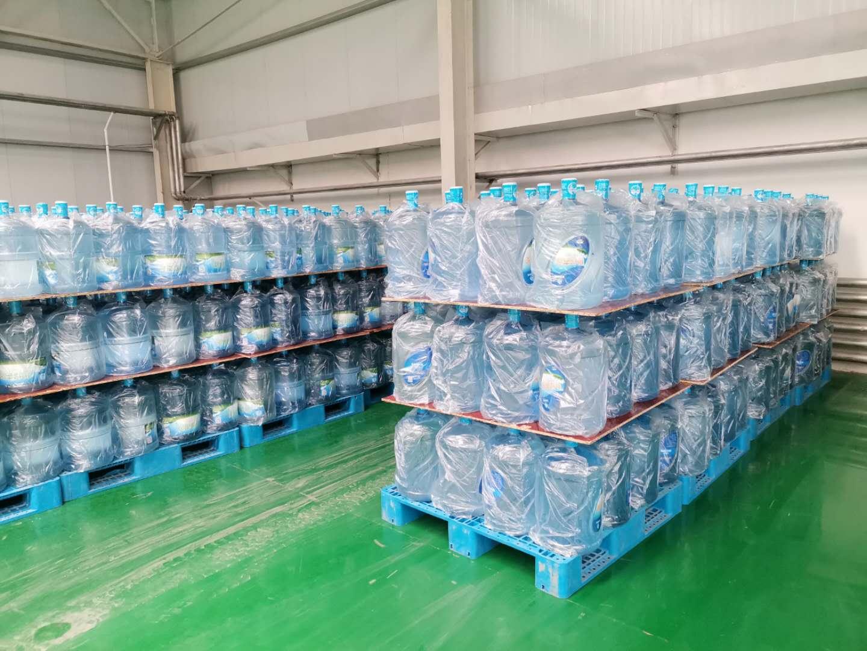 和林純凈水哪家好-呼和浩特區域純凈水廠家