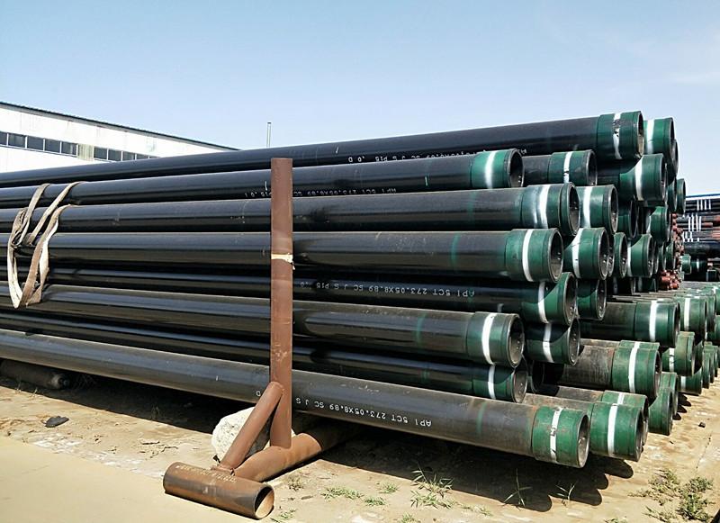 河北273.05*8.89优质石油套管厂