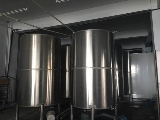 水处理设备厂家-划算的呼市水处理设备供应