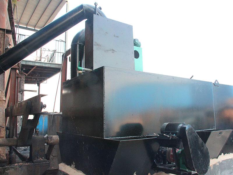 湖北煤氣回收技術,淄博煤氣回收服務怎么樣