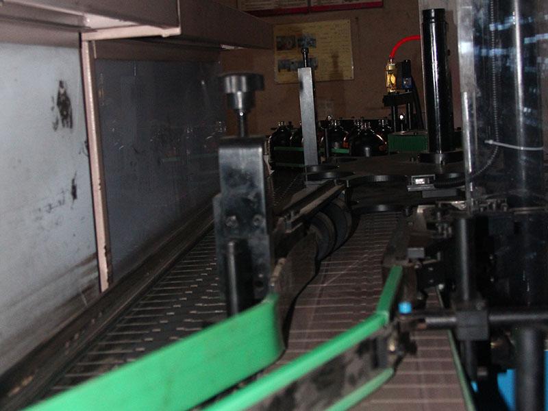 選購質量可靠的非標自動化就選梓潤機械 江蘇非標自動化定制價格