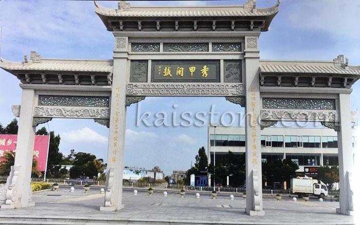 石雕建筑石刻批发-工艺精湛的泉州推荐