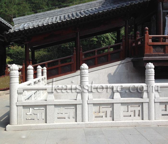 惠安石雕栏杆 大量批发石雕建筑石刻