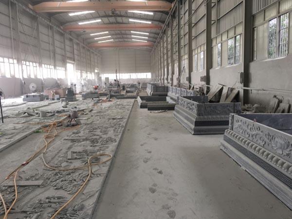 浙江石雕厂 知名的石雕厂倾情推荐